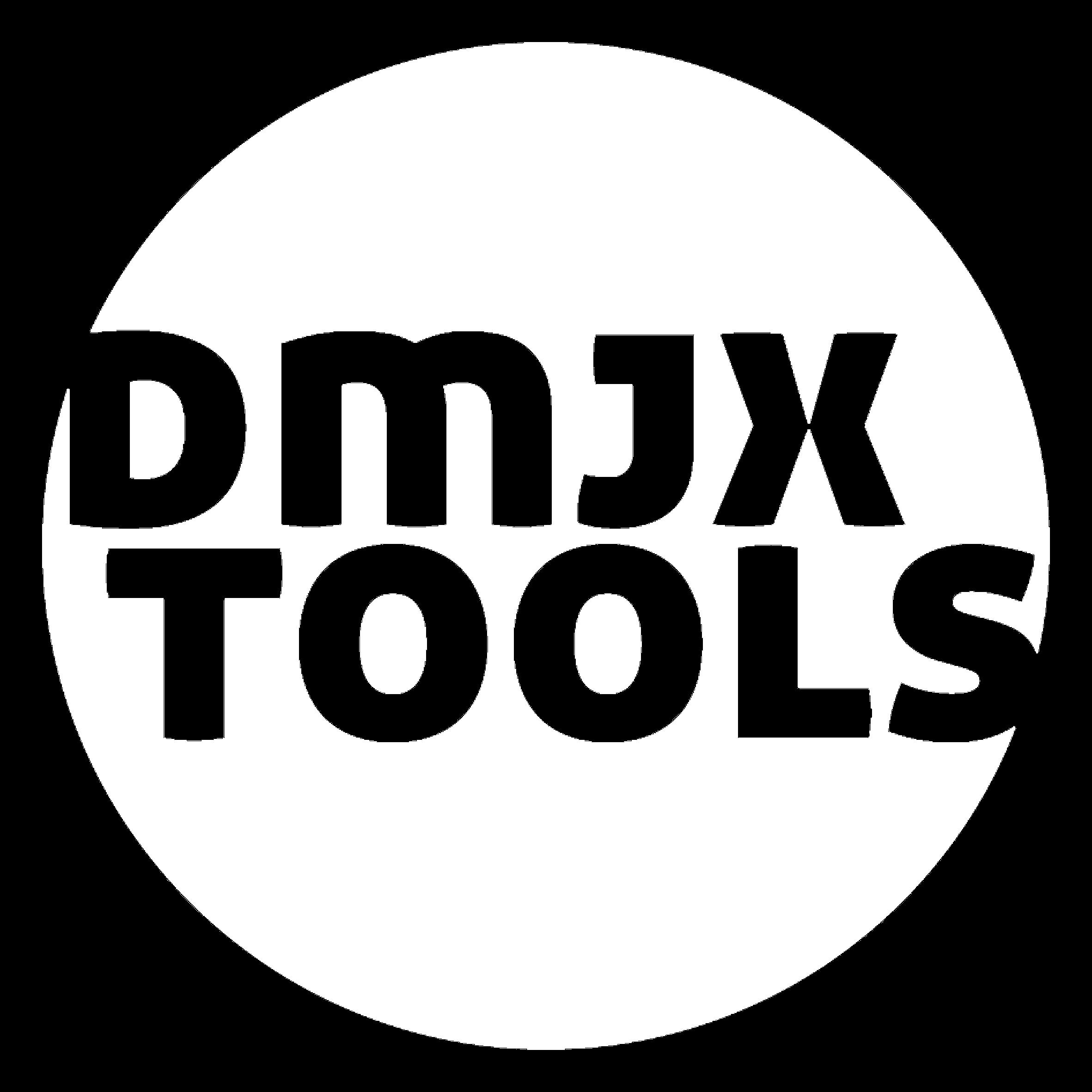 DMJX Tools