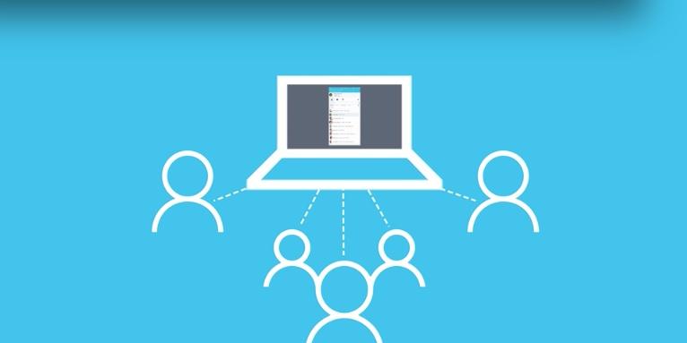 Skype for Business – videokonferencer